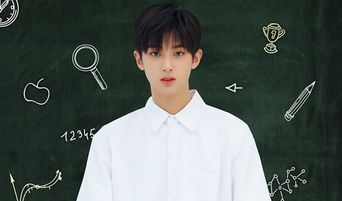 Reason Why Korean High School Seniors Are Voting For 'Produce X 101' Kim MinKyu