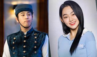 Block B's P.O & Gugudan's MiNa Have Interesting Characters In Upcoming 'Hotel Del Luna'