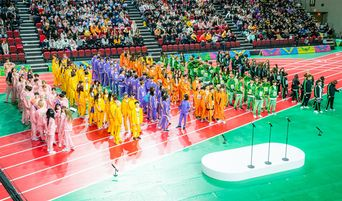 'Idol Star Athletics Championships' Chuseok Special Episode To Begin Filming In August