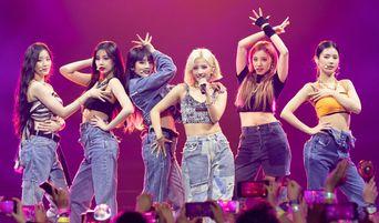 Exclusive Review: From Korean Food, Random Dance To K-Pop Concert, KCON 2019 New York Never Felt Better