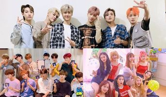 12th KMF (Korean Music Festival) 2019 In Japan: Cities And Lineup