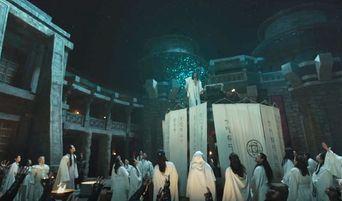 Visit The Filming Location Of Popular Drama 'Arthdal Chronicles' In Osan, Korea