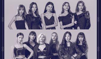 'Queendom' Releases Official Comeback Battle Teaser Images For 6 K-Pop Girl Groups