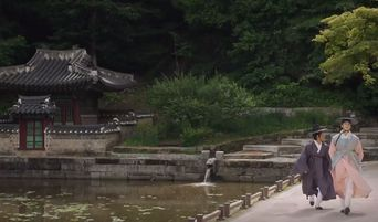 'Rookie Historian Goo Hae Ryung' Partly Filmed In One Of The Hottest Touristic Destinations In Seoul