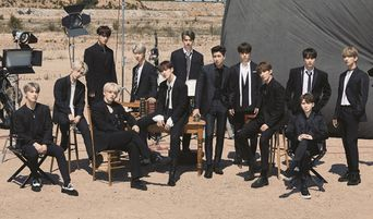 SEVENTEEN World Tour 'ODE TO YOU' In Seoul Tickets Completely Sold Out