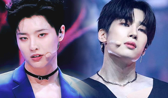Who Do You Think Is The Sexiest Trainee In Produce X 101 ?