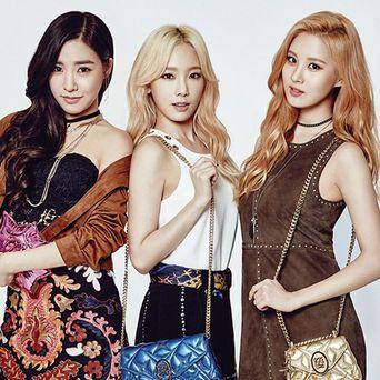 Girls' Generation-TTS Member Profile: Sub-Unit Of Legendary Girl Group