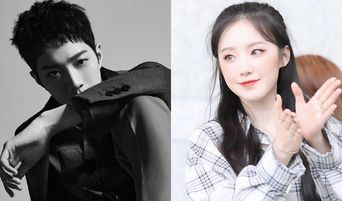 7 K-Pop Idols And 2 Trainees That Are From Taiwan