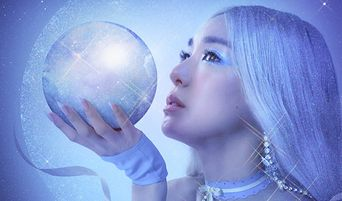 Tiffany Young Is Set For 'Magnetic Moon', Confirms Release Date