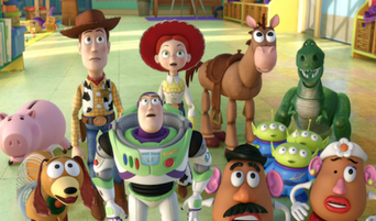 Netizens Say This Is How 'Toy Story' Would Look Like With K-Pop Stars Being Casted In It