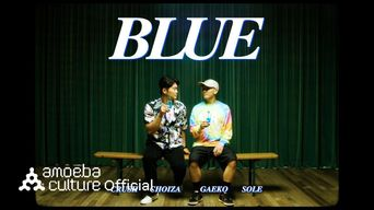 Dynamicduo - 'Blue (Feat. Crush, SOLE)' Music Clip