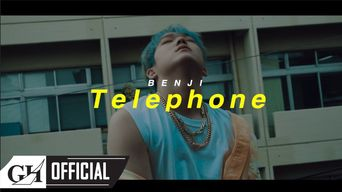 BENJI of B.I.G - 'Telephone' MV