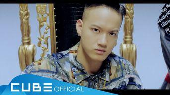 PENIEL - 'Flip (Feat. Beenzino)' Official Music Video