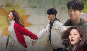 2 Scenes Of 'Love Playlist 4' Kim SaeRon & Bae HyunSung That Make Viewers Heart To Flutter