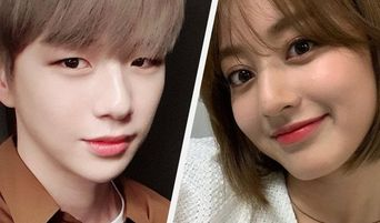 ONCE Shut Down Rumors Of Kang Daniel Being Present With TWICE JiHyo Back In July