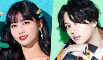 Super Junior HeeChul & TWICE Momo Dating? Label SJ Denies Reports And Say They're Just Rumors