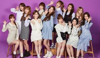 Find Out Which IZ*ONE Members Are The Most Popular Based On Hi Touch Sales
