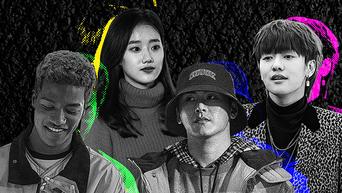 'Hip Hop King' (2019 Drama): Cast & Summary
