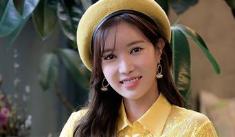Im SooHyang, Graceful Family Drama Set Behind-the-Scene