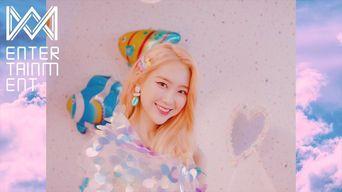 OH MY GIRL - 'BUNGEE' (Fall in Love) MV