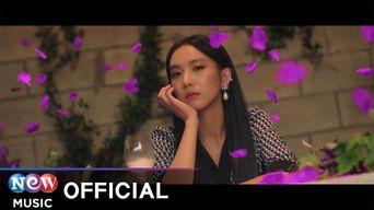 SoYoung (Former STELLAR Member) - 'Breath' MV