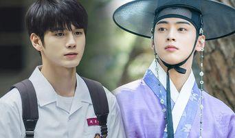 QUIZ: Should You Date Prince Lee Rim [Cha EunWoo] or Choi JunWoo [Ong SeongWu]?