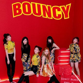 Rocket Punch Member Profile : A 6 Member Girl Group From WOOLLIM Entertainment