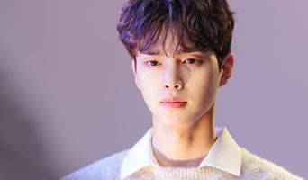 Song Kang, 'Love Alarm' Drama Set Behind-the-Scene
