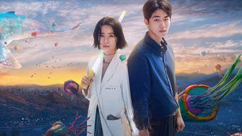 'The School Nurse Files' (2020 Netflix Drama): Cast & Summary