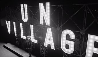 What Is The UN Village In Seoul? Who Live There?