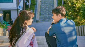'When The Camellia Blooms' (2019 Drama): Cast & Summary