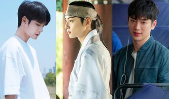 QUIZ: Which Character From Current Drama Should Be Your Boyfriend?