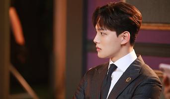 Yeo JinGoo, 'Hotel Del Luna' Drama Set Behind-the-Scene