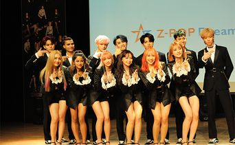 Exclusive Review : Z-Boys and Z-Girls Aims To Inspire Younger Generation Of K-Pop Lovers as ONE ASIA Idol