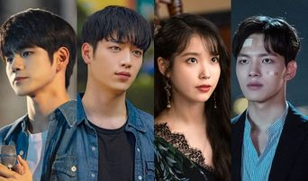 Korean Drama Actors And Actresses Brand Reputation Index Ranking For August 2019