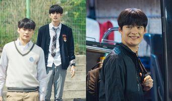 Song GeonHee Appears As Ong SeongWu's Close Friend JungHoo In 'At Eighteen'