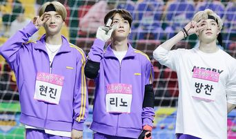 "MBC's ""ISAC 2019"" Chuseok: Lineup"