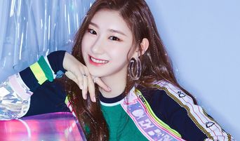 ITZY's ChaeRyeong Spotted Asking For This Idol's Number During MGMA 2019