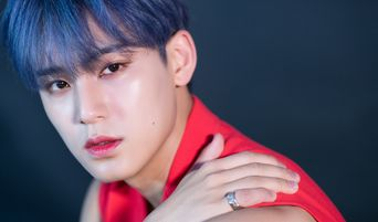 Netizens Notice Sweet Action Of SEVENTEEN's MinGyu Caring For ITZY's YeJi