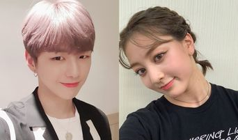 Kang Daniel And TWICE's JiHyo Admit To Dating, Breakdown Of Timeline