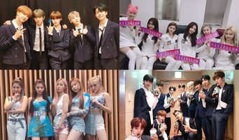 KCON Thailand 2019: Lineup And Ticket Details