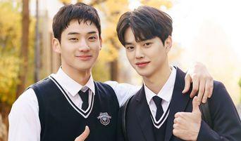 QUIZ: Should You Date SunOh [Song Kang] Or HyeYeong [Jung GaRam]?