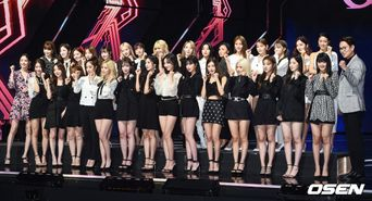 Update: Opening Performance Videos | Queendom - Vote For Your Favorite K-Pop Female Group