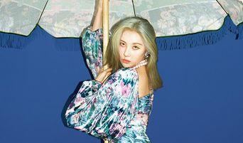 3 Reasons To Look Forward To SunMi's 'LALALAY' Comeback