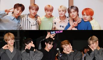 'The Show' With 2019 Pohang K-Pop Concert: Lineup
