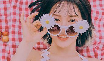 Wendy (Red Velvet) Teaser Photos - EP ['The ReVe Festival' Day 2]