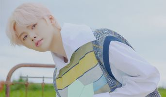 X1's Kang MinHee With Blonde Hair Receives Positive Reactions From Fans