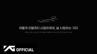 AKMU - 'How can I love the heartbreak, you`re the one I love' MV