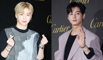 7 Male Celebrities That Wowed Everyone At Cartier Event With Handsome Look & Great Fashion