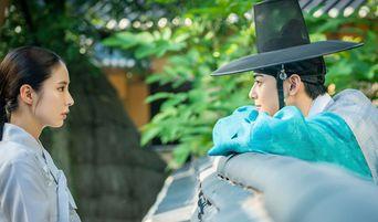 Top 3 Cute Scenes Of ASTRO's Cha EunWoo In 'Rookie Historian Goo Hae Ryung'